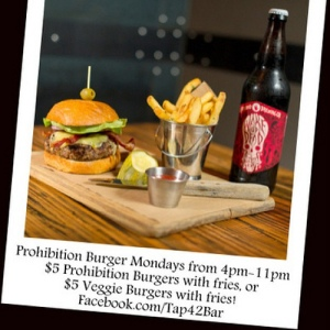 prohibition burger