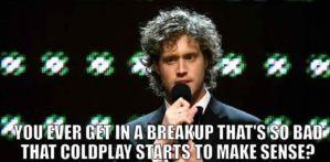 Coldplay-meme