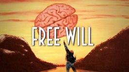Free-Will-Brain