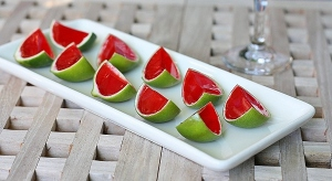 watermelon-jello-slices