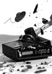 smashed-radio