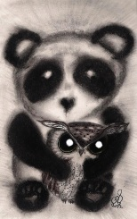 owl_and_panda_by_inkydreamz-d4v9r3a
